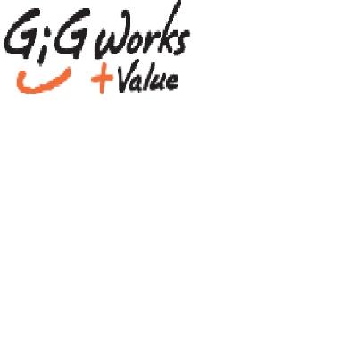ギグワークスアドバリュー株式会社のロゴ