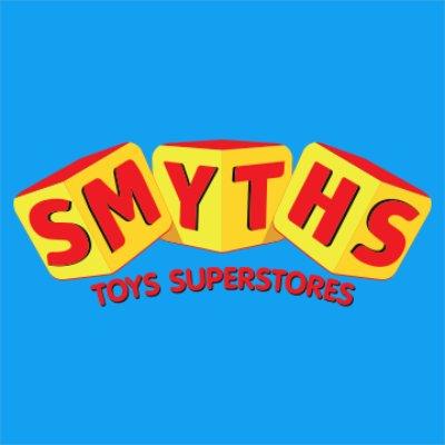 Smyths Toys logo