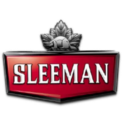 Sleeman Breweries logo