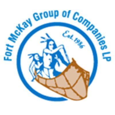 Fort Mckay Group of Companies LP logo