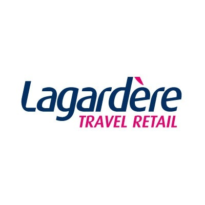 Logo Lagardère Travel Retail