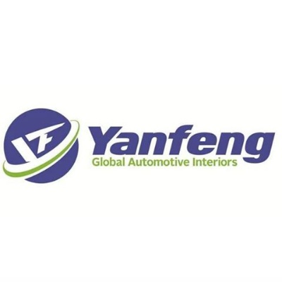 logotipo de la empresa Yanfeng Automotive Interiors