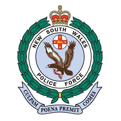 NSW Police Force logo
