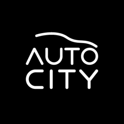 logotipo de la empresa Autocity