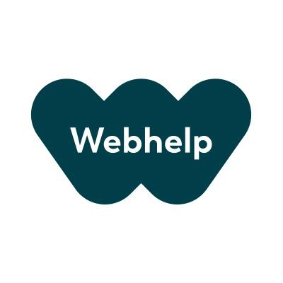 Logo van WEBHELP