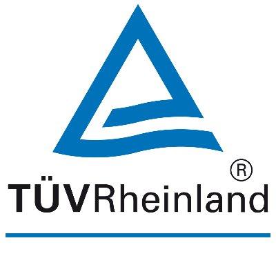 TÜV Rheinland Group-Logo