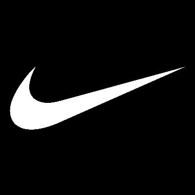 Logo van Nike