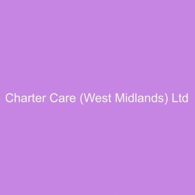 Charter Care West Midlands logo