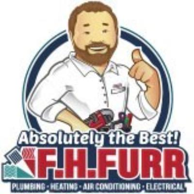 F.H. Furr Plumbing, Heating, Air Conditioning, and Electrical Inc. logo