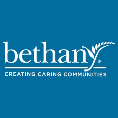 Logo Bethany Care Society