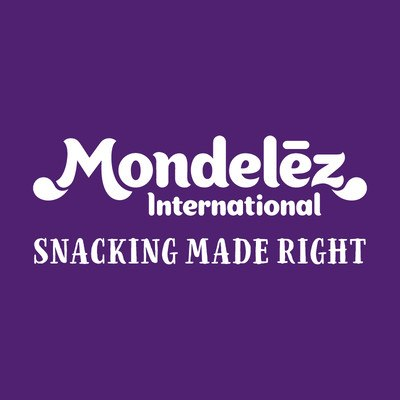 Logotipo - Mondelez International
