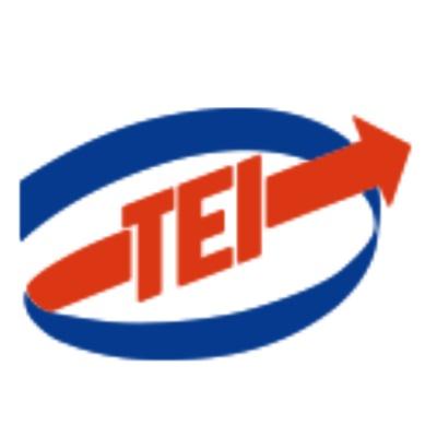 株式会社 TEIのロゴ
