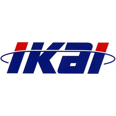 イカイグループのロゴ