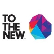 TO THE NEW logo