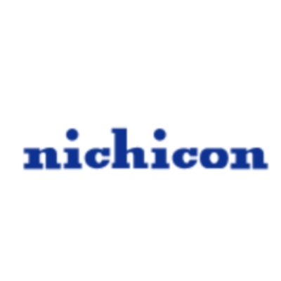 ニチコン株式会社のロゴ