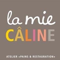 Logo LA MIE CÂLINE