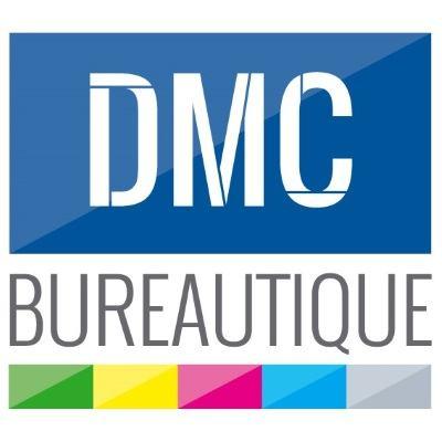 Logo DMC BUREAUTIQUE