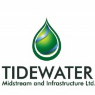 Logo Tidewater Midstream and Infrastructure Ltd.