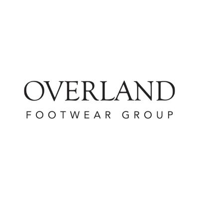 Overland Footwear logo