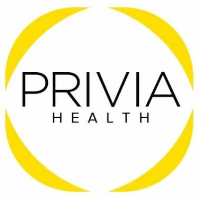 Logo for Privia Health