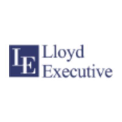 Lloyd Executive logo