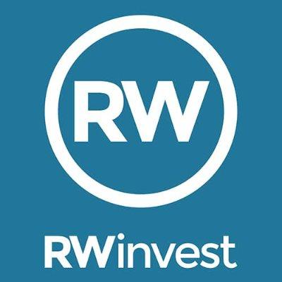 RW Invest logo