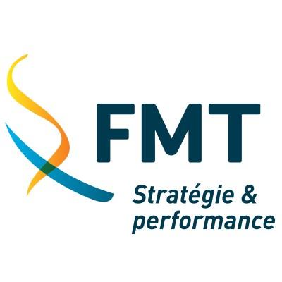 Logo FMT Stratégie et Performance