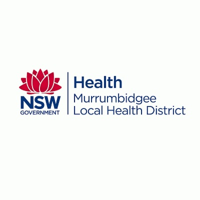 Murrumbidgee Local Health District logo