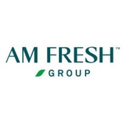 AM FRESH logo