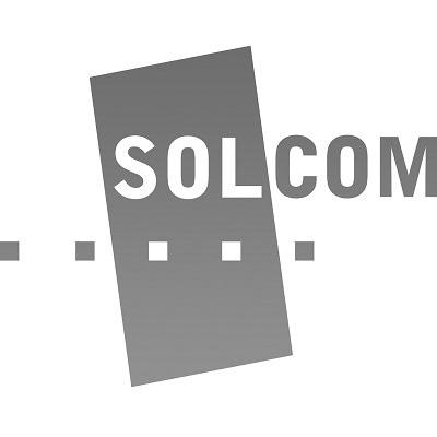 SOLCOM GmbH-Logo