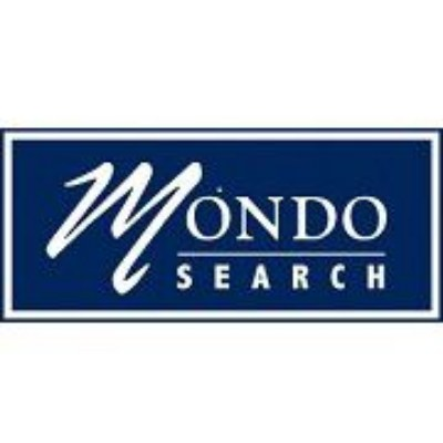 Mondo Search logo