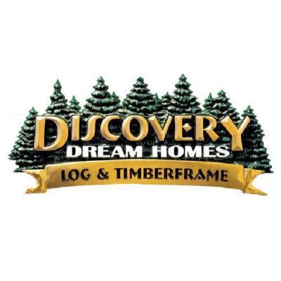Discovery Dream Homes logo