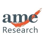 AME Group logo
