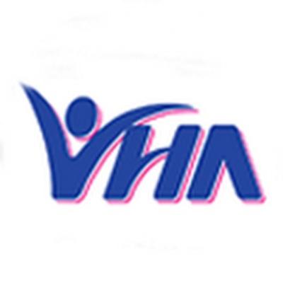 Logo VHA HOME HEALTHCARE