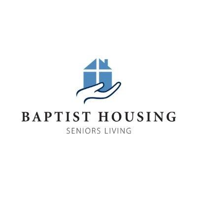 Logo BAPTIST HOUSING