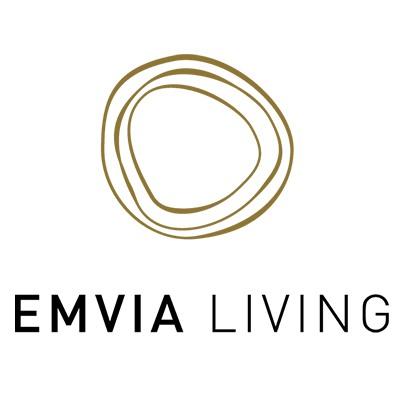 Emvia Living Gruppe-Logo