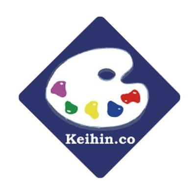 渓濱商事株式会社のロゴ