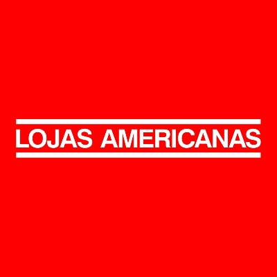 Logotipo - Lojas Americanas