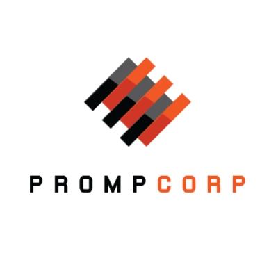 Prompcorp logo
