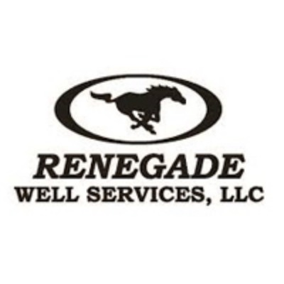 Renegade Well Services logo