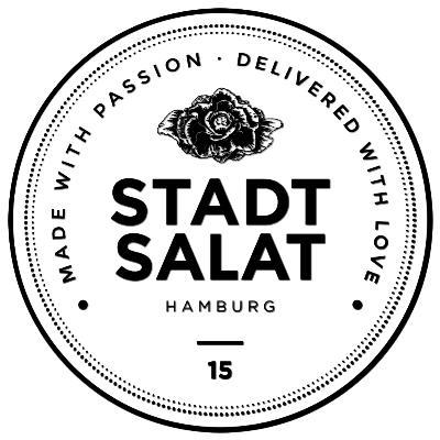 Stadtsalat GmbH-Logo