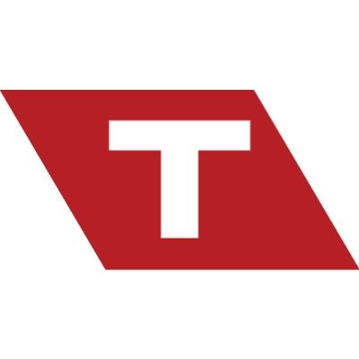Logo R.W. Tomlinson