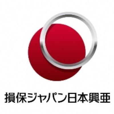 損害保険ジャパン日本興亜株式会社のロゴ