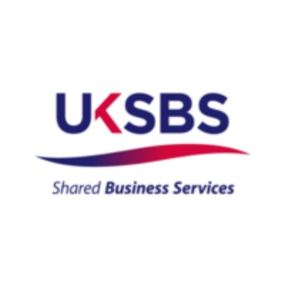 UK Shared Business Services logo