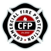 Commercial Fire Protection, Inc. logo