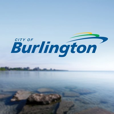 City of Burlington, Ontario logo