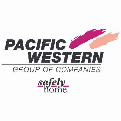Pacific Western Transportation logo