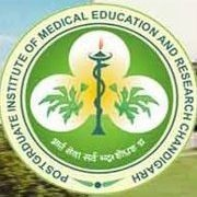 Postgraduate Institute of Medical Education and Research logo
