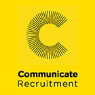 Communicate Recruitment logo