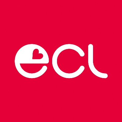ECL Care and Wellbeing Company logo